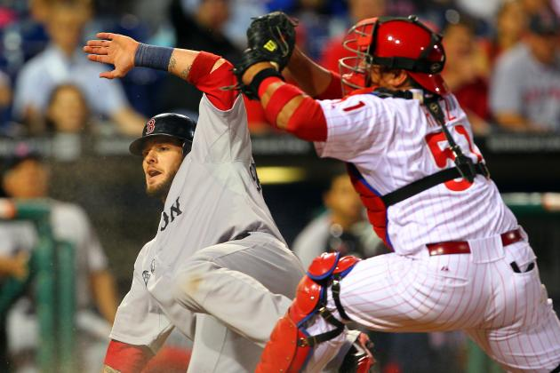 Do Red Sox or Phillies Have a Better Chance of Salvaging 2012 Season?