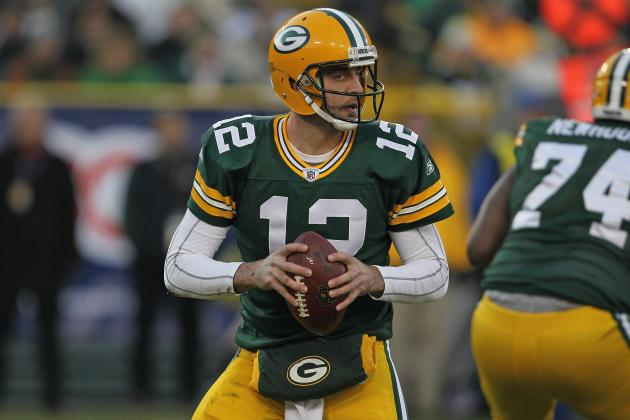 What Are the Realistic Predictions for Aaron Rodgers in 2012?