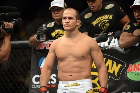 UFC 152: Bigfoot Silva Says Junior Dos Santos Will Beat Cain Velasquez Again