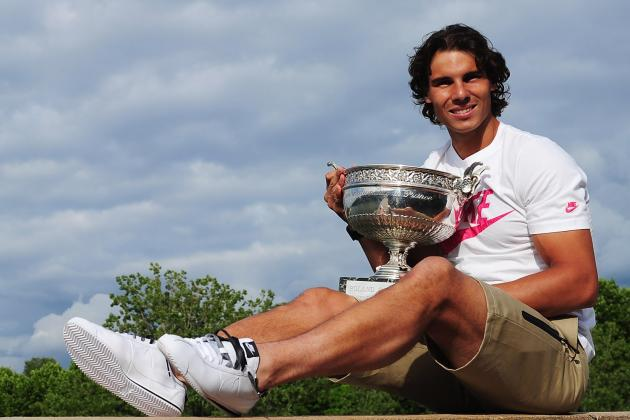 What Does French Open Title Do for Nadal's Legacy?