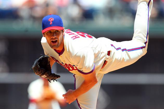 Cole Hamels: What Would the Boston Red Sox Have to Give Up to Aquire Him?