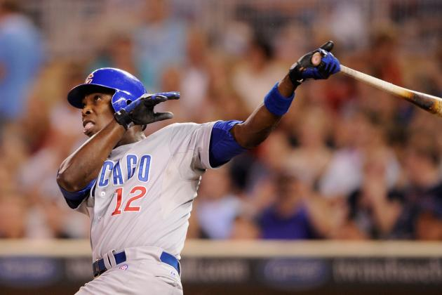 Fantasy Baseball 2012: Can Chicago Cubs' Alfonso Soriano Continue to Rake?