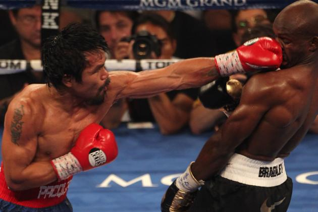 Pacquiao vs. Bradley: Why Boxing Will Suffer Due to Controversial Decision