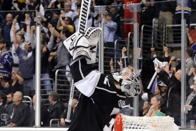 Stanley Cup Playoffs: What the Los Angeles Kings Winning Means for the NHL