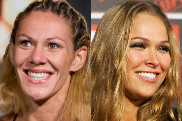 Is It Time for the UFC to Have an All Female Season of the Ultimate Fighter?