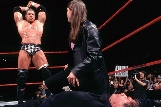 WWE Retro Perspective #3: Triple H vs. Vince McMahon at Armageddon 1999