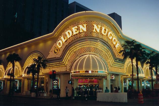 Games of the Year Nuggets: What to Make of Golden Nugget's 111 CFB Point Spreads