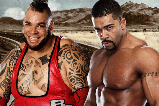 WWE News: Brodus Clay vs. David Otunga Announced for No Way out Pre-Show