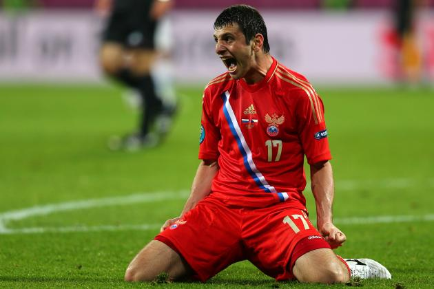 Euro 2012: Previewing Group A Round 2