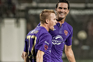 2012 USL PRO Power Rankings: Week 10