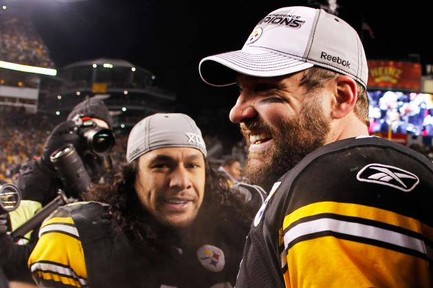AFC North: Why Pittsburgh Steelers Are Still the Class of the Division