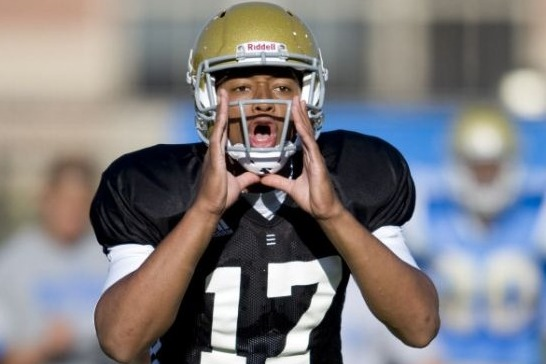 UCLA Football: Interview with Quarterback Brett Hundley