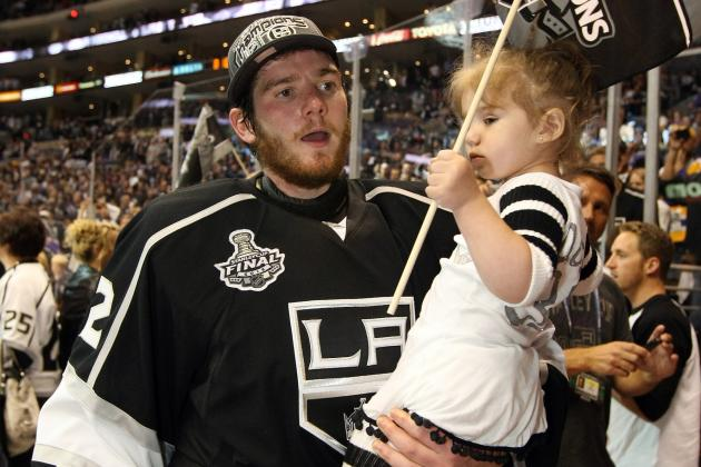 Stanley Cup Playoffs 2012: Breaking Down Jonathan Quick's Conn Smythe Win
