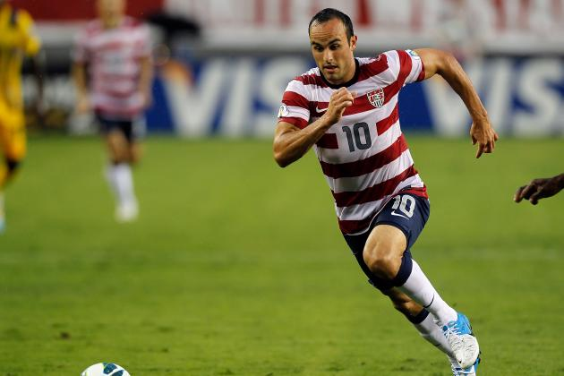 USA vs. Guatemala Live Stream: Online Viewing Info for 2014 World Cup Qualifier