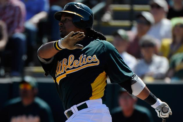Why Manny Ramirez May Never Wear an Oakland A's Uniform