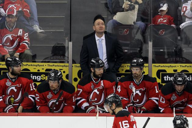 Stanley Cup Finals 2012: NJ Devils Have Plenty of Lessons to Take from Cup Loss