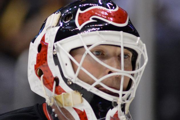 Martin Brodeur: NJ Devils G Confirms He'll Play Next Year, Is This a Good Thing?