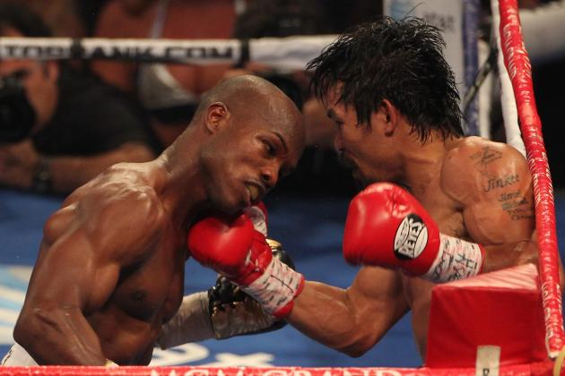 Boxing: My Take on the Manny Pacquiao vs. Timothy Bradley Fight