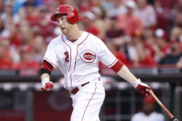 Todd Frazier Has Turned into a Real Gamer for the Cincinnati Reds