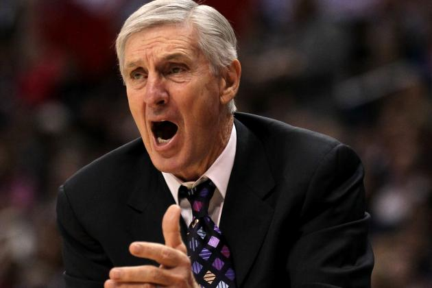AP Source: Bobcats Trim Coaching Search to 3