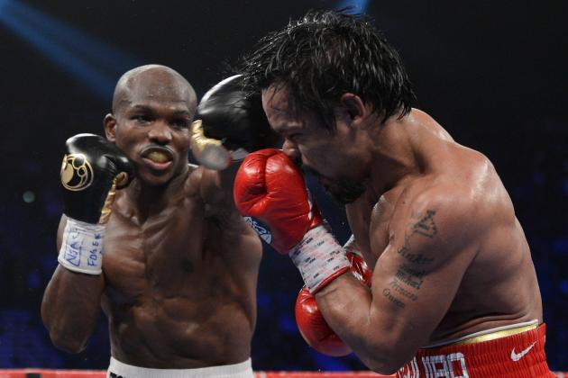 Pacquiao vs. Bradley: Shocking Decision Will Prevent Bradley from Being a Star