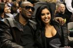 Report: Kobe's Divorce on Hold