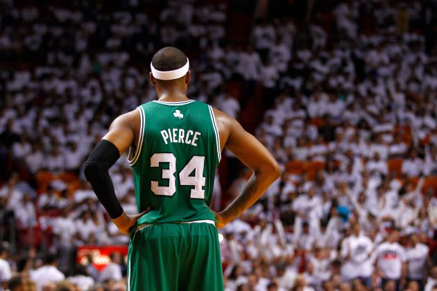 NBA: Here's the Truth, Paul Pierce Is a Legend