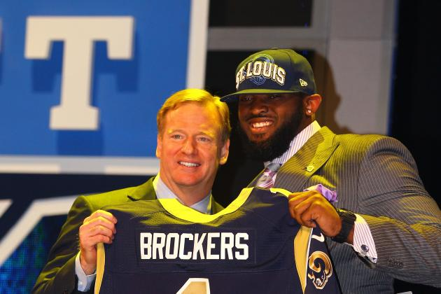 St. Louis Rams: Tuesday's Rams News and Notes at Noon