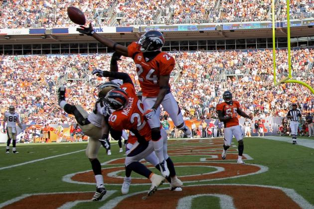 2012 Denver Broncos: The Return of the Famous Orange Crush