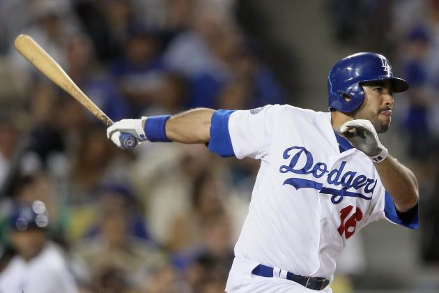 Dodgers Overpay Ethier, but Will It Matter?