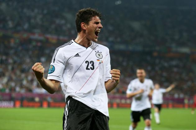 UEFA EURO 2012: An American Soccer Fan's Perspective