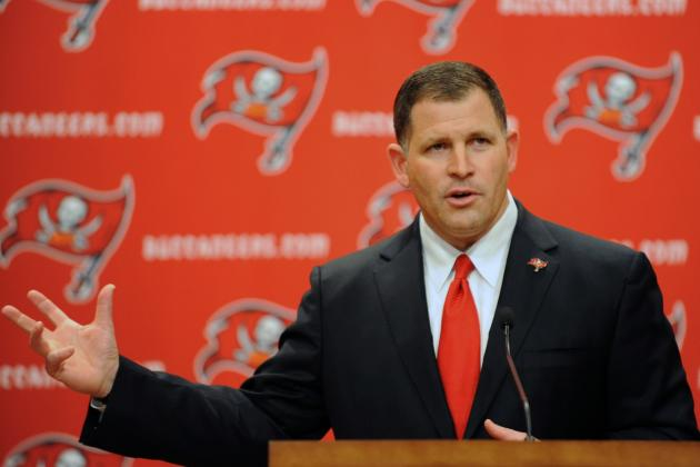 Which New NFC South Coach Will Make the Biggest Difference in 2012?