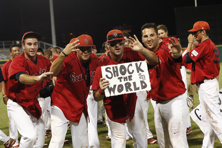 College World Series 2012 Schedule: Predicting Day 1 Winners