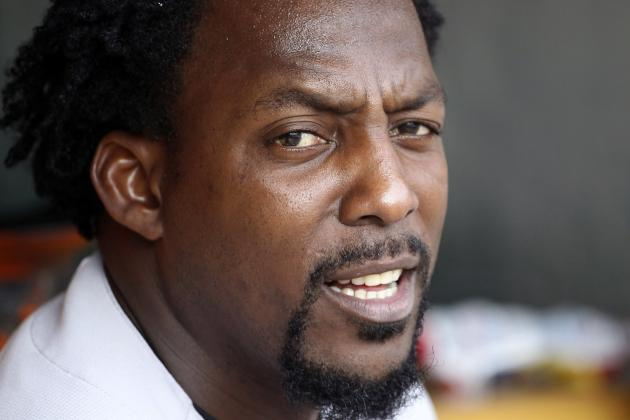 Blue Jays Release Vladimir Guerrero Following Ultimatum