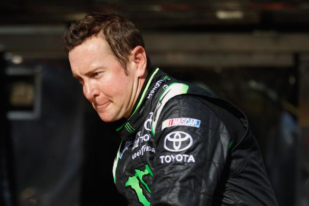 Kurt Busch: Is Anyone Surprised by the Decision at Phoenix Racing?