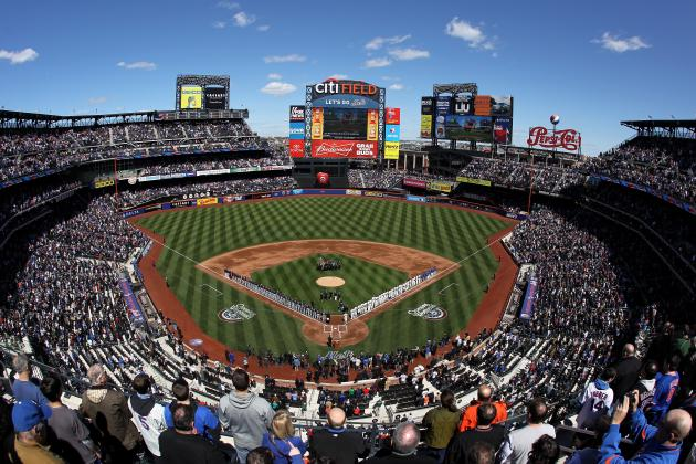 New York Mets: Which 2012 Draft Pick Will Reach the Big Leagues First?