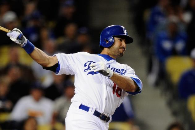 Did the Los Angeles Dodgers Overpay for Andre Ethier?
