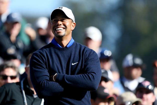 Tiger Woods: What Tiger Must Do for 15th Major