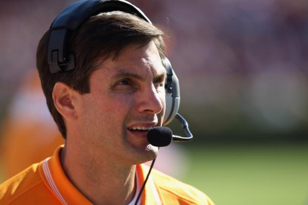 Tennessee Football: Recruiting Budget Suggests Vols Aren't Spending Wisely