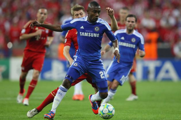 Chelsea Transfer Rumors: Latest News on Players Leaving Stamford Bridge