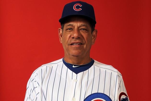 Cubs Let Go of Hitting Coach Rudy Jaramillo