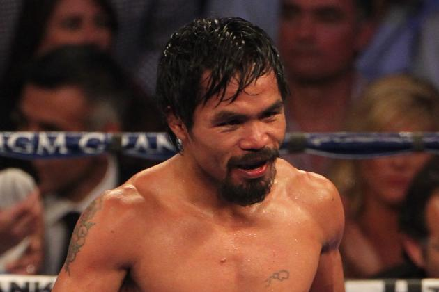 Pacquiao vs Bradley Fight: Rematch Won't Fix Anything for Boxing