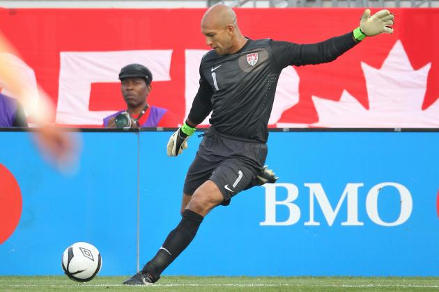 USA vs. Guatemala: American Stars Who Must Dominate to Pass Qualifying Test