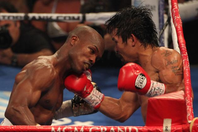 Manny Pacquiao vs. Timothy Bradley: Awful Decision Must Lead to Scoring Changes