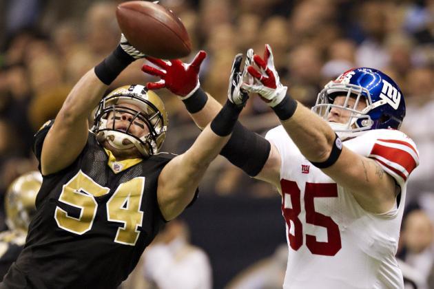 Jake Ballard: New England Patriots' Decision to Sign Tight End Makes No Sense