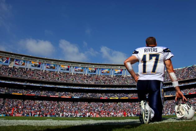 San Diego Chargers: 5 Things Needed to Bounce Back in AFC West and Beyond