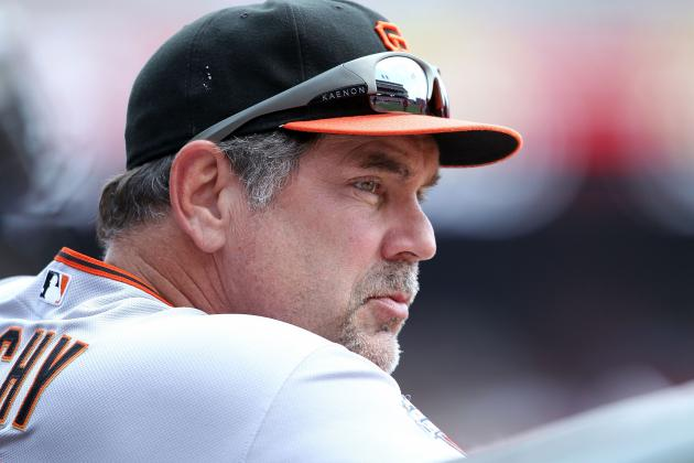 San Francisco Giants: Is Bruce Bochy the Best Manager in the Game Today?