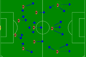 Euro 2012: Tactical Analysis of How Ireland Can Beat Spain