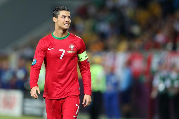 Euro 2012 Standings: Sleepers Who Have Disappointed Fans