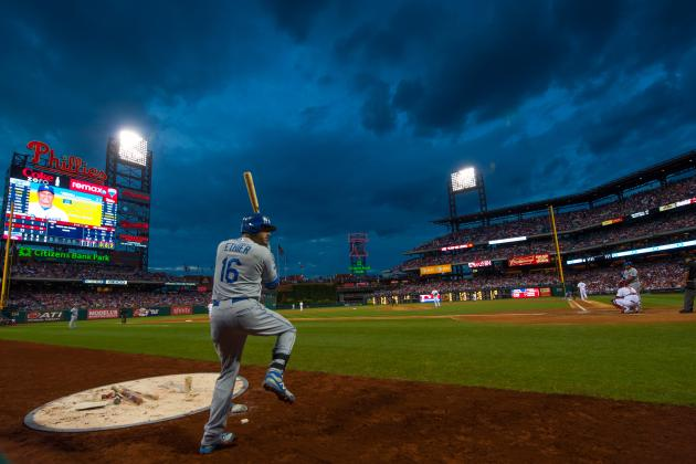 Andre Ethier Signs Extension with Los Angeles Dodgers, but Is It a Smart Move?